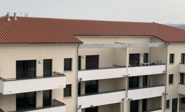 Immeuble - Bas en Basset