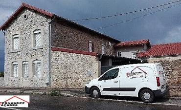 Joint de pierre renovation