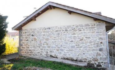 Joint de pierre et rénovation